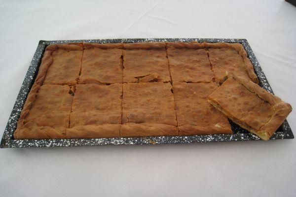 Empanada Casera